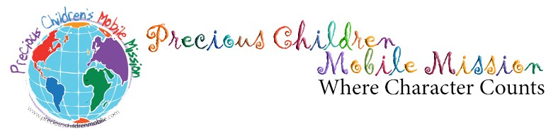 Precious Children Mobile Mission – (601) 665-3476